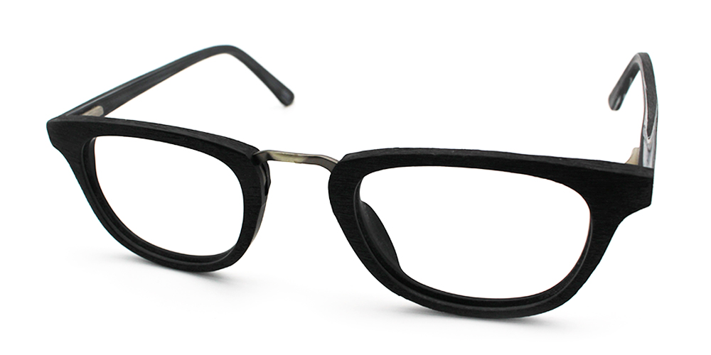 Prescription Glasses 2111 BLACKC001