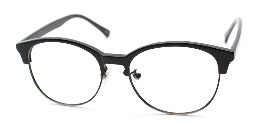 Prescription Glasses FG5008 BLACK