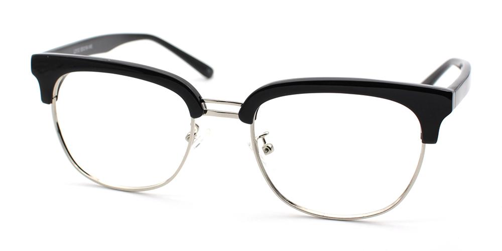 Prescription Glasses L2112 BLACK