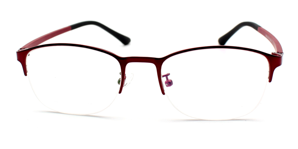 Prescription Glasses M1023 RED