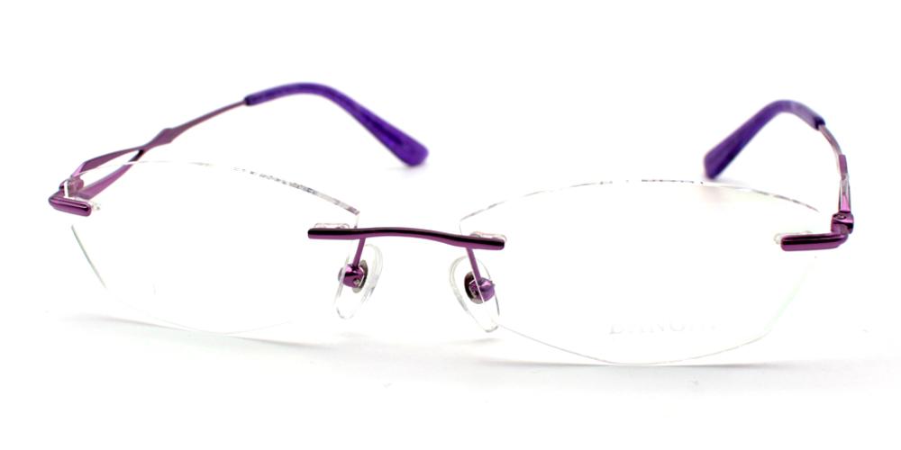 Prescription Glasses RT1126 PURPLE