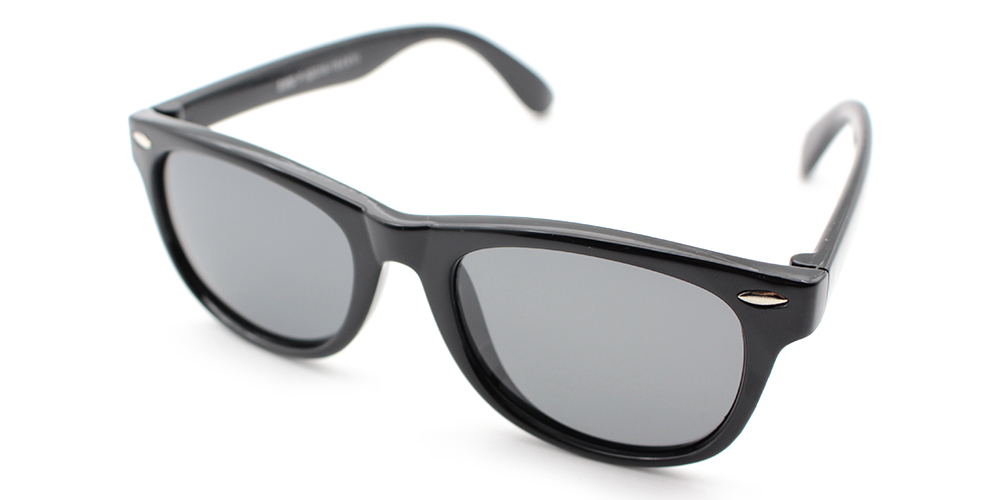 Prescription Sunglasses KS802 BLACK