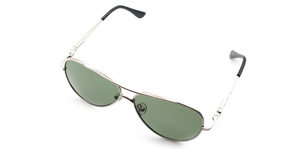 Prescription Sunglasses SK2222 SILVER