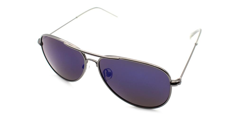 Prescription Sunglasses SK2223 SILVER