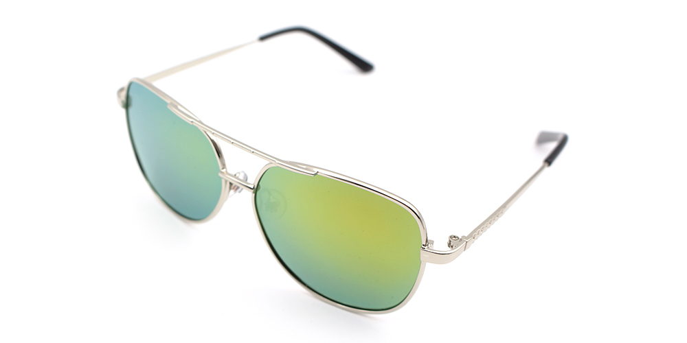 Prescription Sunglasses SK2225 SILVER