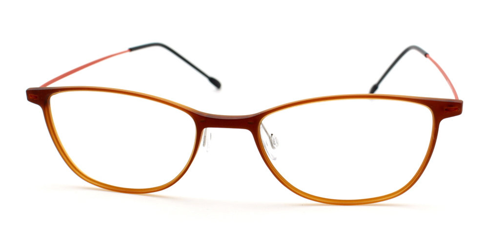 Prescription Glasses TRM3308 BROWN