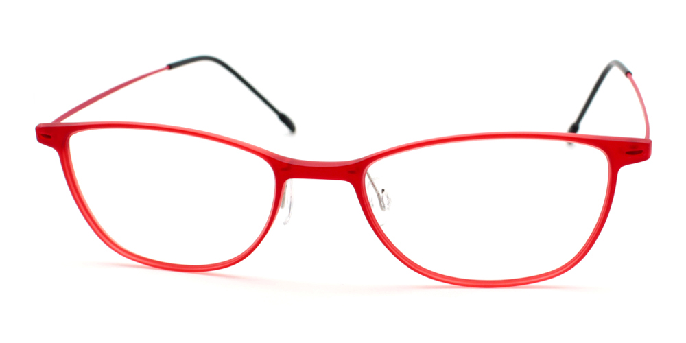 Prescription Glasses TRM3308 RED C8